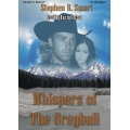 WHISPERS OF THE GREYBULL, by Stephen B. Smart, Read by Rusty Nelson