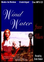 WIND WATER, download, by Jeanne Williams, Read by Deb Slater