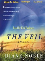 THE VEIL, download, by Diane Noble, Read by Kris Faulkner