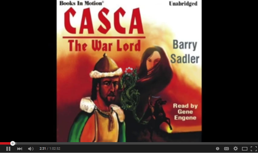 Click to watch a history on the CASCA Series.