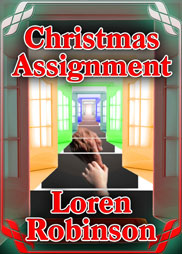 Christmas Assignment by Loren Robinson