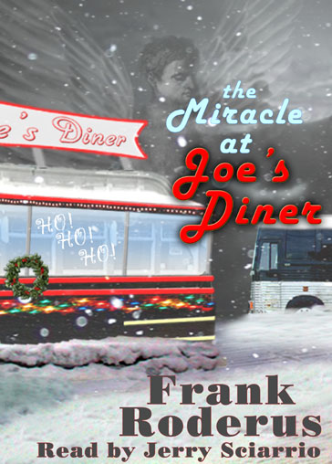 miracle at joe's diner by frank roderus