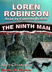 The Ninth Man by Loren Robinson