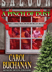 A Pinch Of Dust by Carol Buchanan
