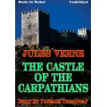 THE CASTLE OF THE CARPATHIANS, by Jules Verne, Read by Patrick Treadway