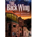 THE BACK WING by Mike Befeler, Read by Ron Ford