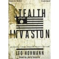 STEALTH INVASION by Leo Hohmann, Read by Jerry Sciarrio