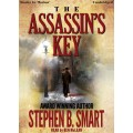 THE ASSASSIN'S KEY by Stephen B. Smart, Read by Ben McLean